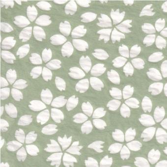 Nr. 111m Blüte 1, Mint