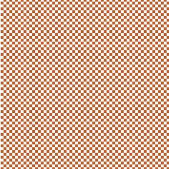 Nr. 208o Karo 5x5mm orange