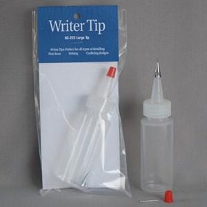 1 Schreibflasche mit dicker Düse 59 ml