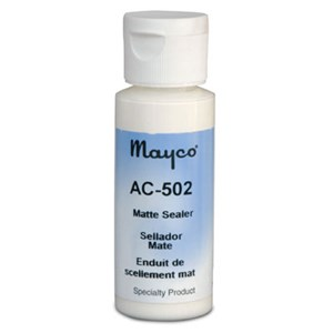 AC-502 Matte Sealer 59 ml