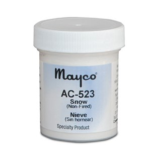 AC-523 Non-Fires Snow 59 ml