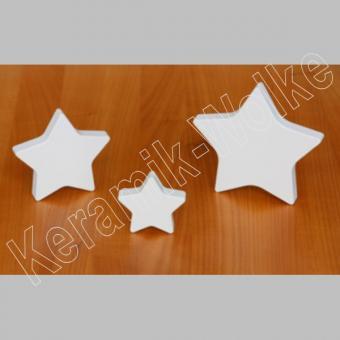 3 Sterne 3 - 13 cm