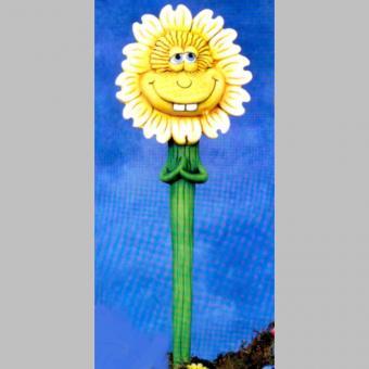 lustige Sonnenblume 48 cm