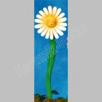 Gänseblümchenstecker 37 cm